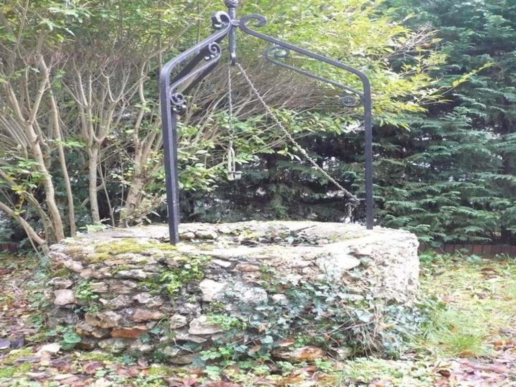 La Fontaine Audevoir